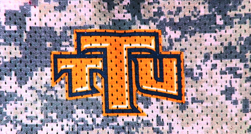 Camo uniform video unveiled; Tech will wear for Military Appreciation Day