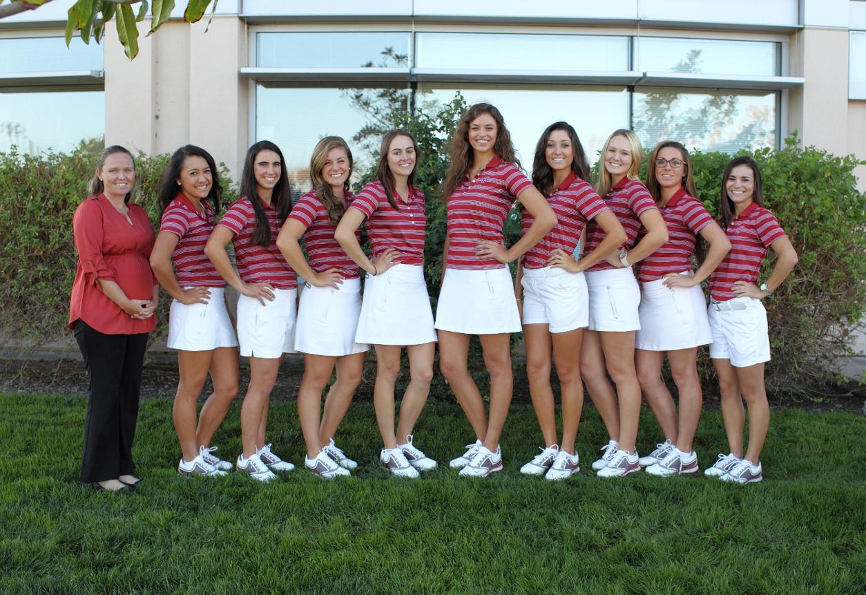 Women's Golf Closes Out Regular Season At Cowgirl Classic