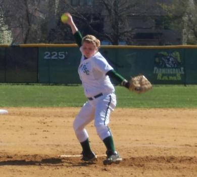 Rams Sweep Sage for Two Big Wins