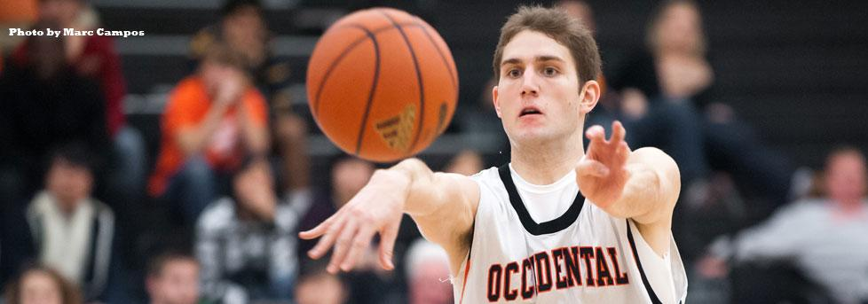 FIVE-POINT SWING HURTS OXY LATE