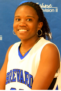 W. Basketball: Micheala Watkins