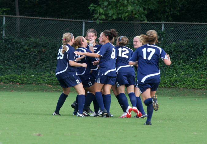2010 Belmont women's soccer team