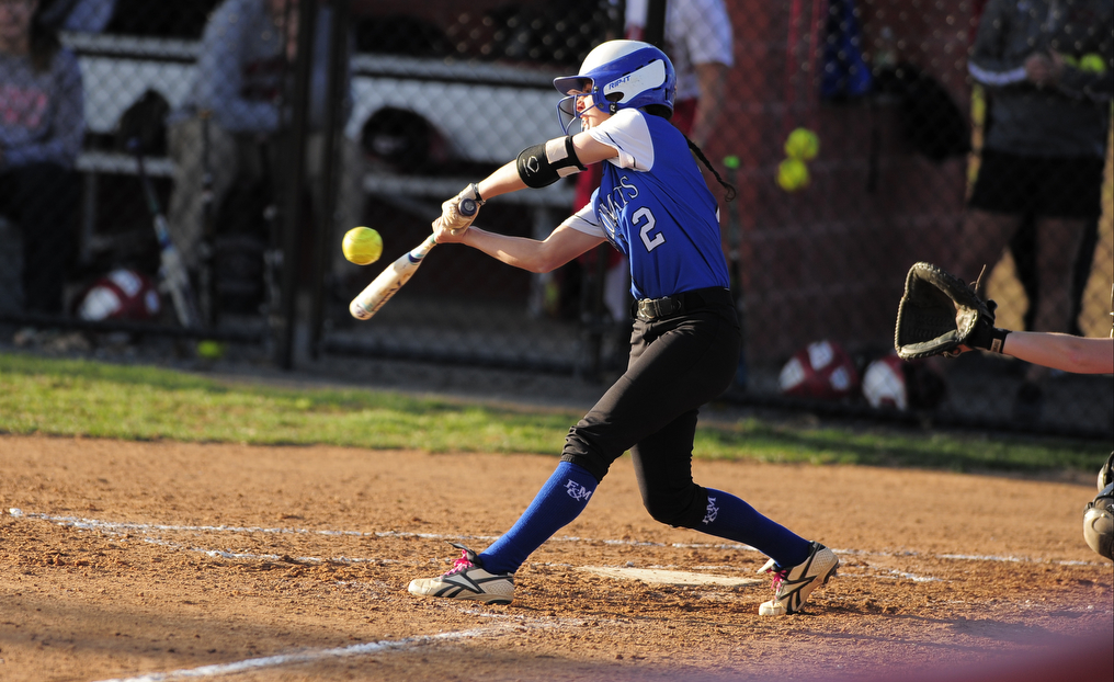 Tuesday Softball Game Moved to F&M; CC Play Opens Thursday