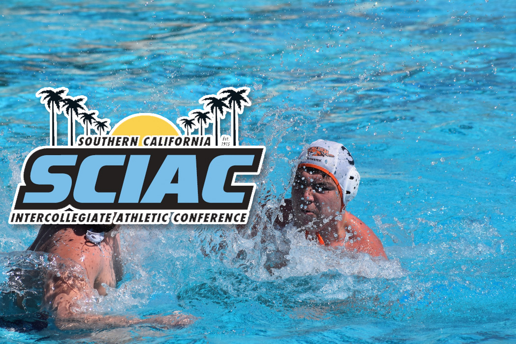 Csaposs Named SCIAC Athlete of the Week for First Time