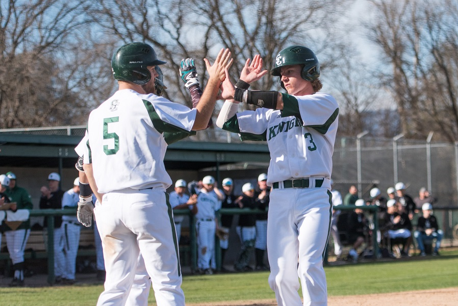 WATERMAN WALKS-OFF AGAINST BUTTE IN FINALE