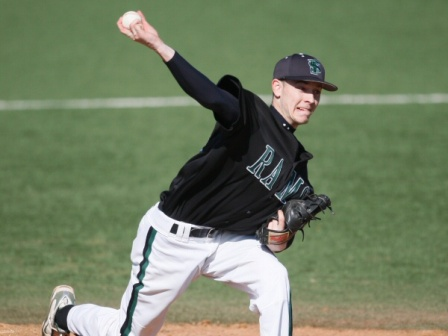 Solid Pitching Leads Rams Past Oneonta