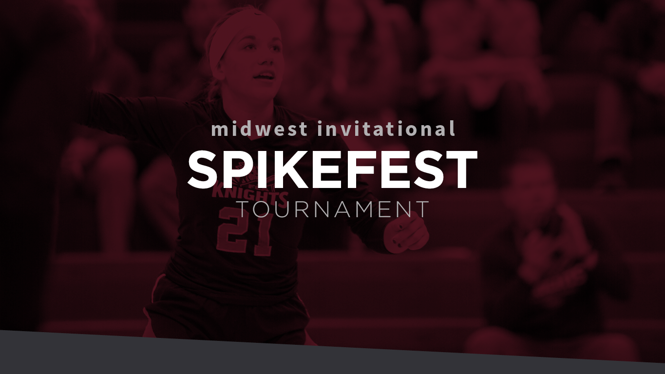 Midwest Invitational Spikefest Tournament
