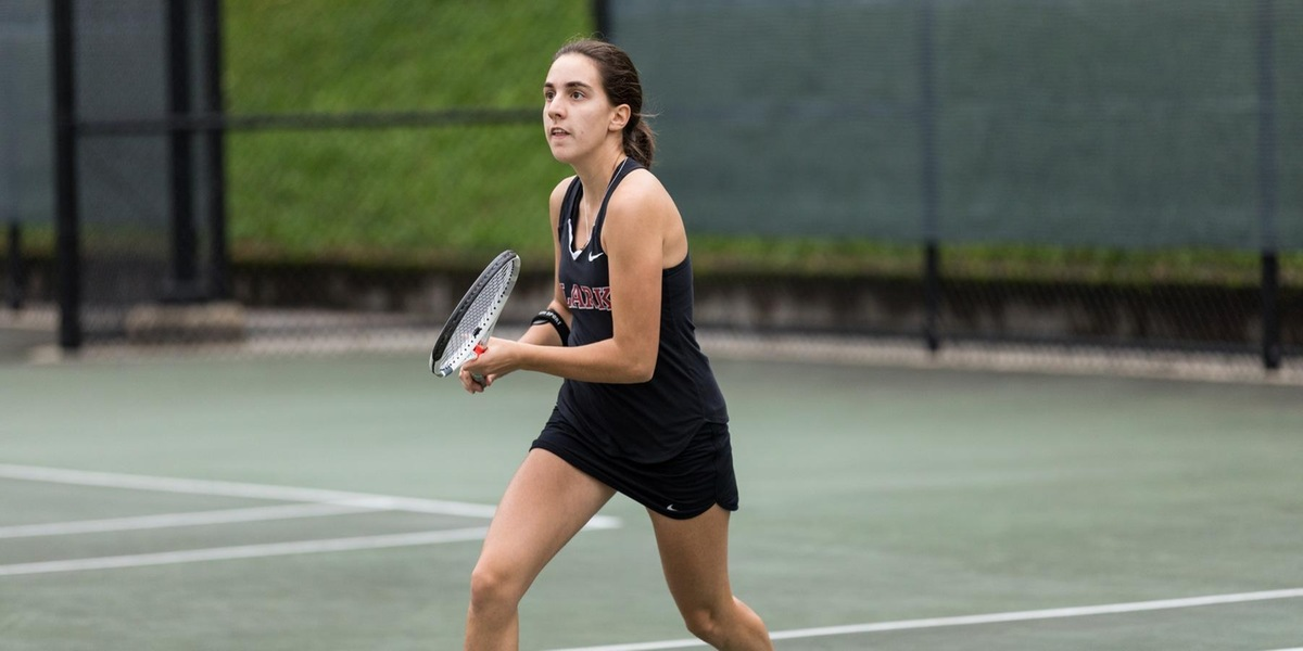 Tennis Falls In Last Match Of Semester
