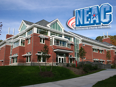 37 Student-Athletes Earn NEAC Scholar-Athlete Recognition