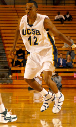 UCSB Pulls Away From UC Davis