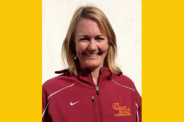 Bickham hired as Assistant Tennis Coach