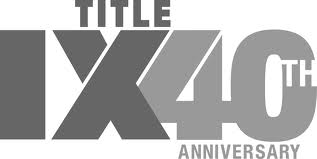 UMW Celebrates 40th Anniversary of Title IX Legislation