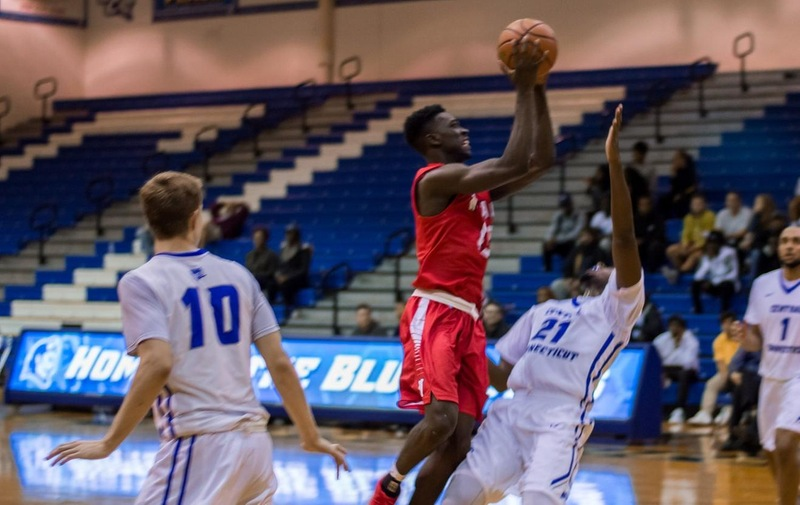 McDuffie with Career-High 23 Points in Loss to Felician