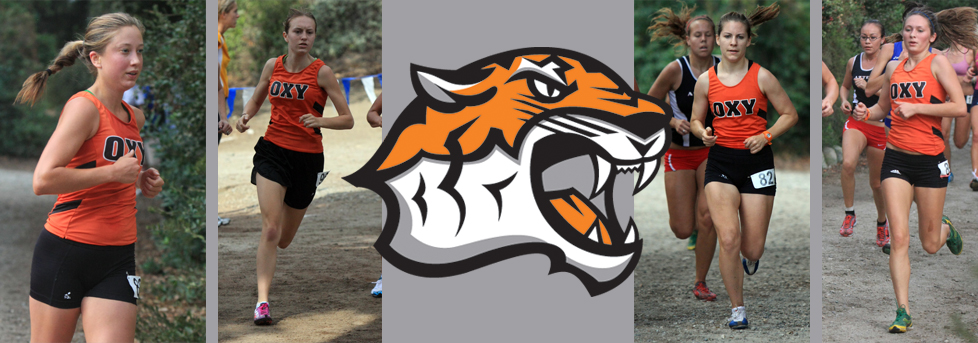 Tigers run to three victories at SCIAC Multi-Duals