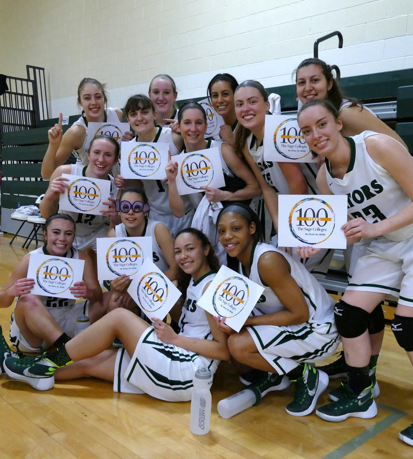 GATORS CAPTURE REGULAR SEASON SKYLINE CHAMPIONSHIP