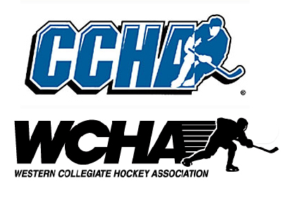 WCHA & CCHA Hold Joint Hockey Meeting
