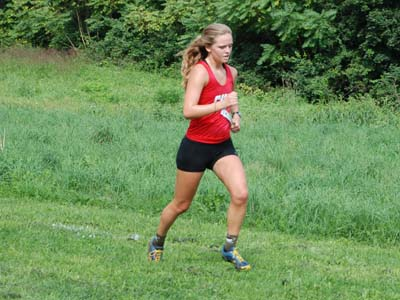 Cardinals place 15th at regionals; Mayfield crosses in 26th