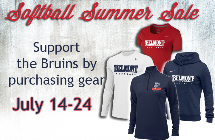 Softball Summer Flash Sale