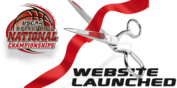 2014 USCAA Basketball Championships Website Launched