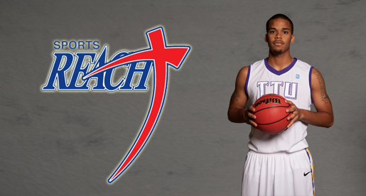 Josiah Moore to play in Far East with Reach USA team
