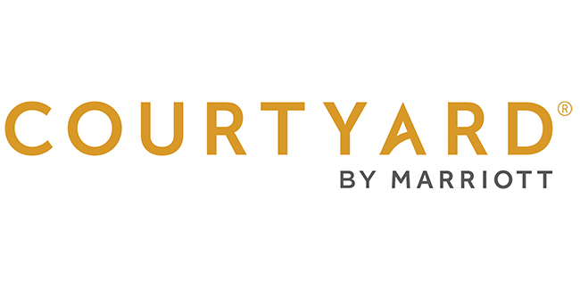 image of Courtyard by Marriott logo