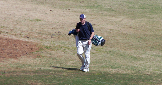 #15 Bobcat Golf in First Place after Matlock Day One