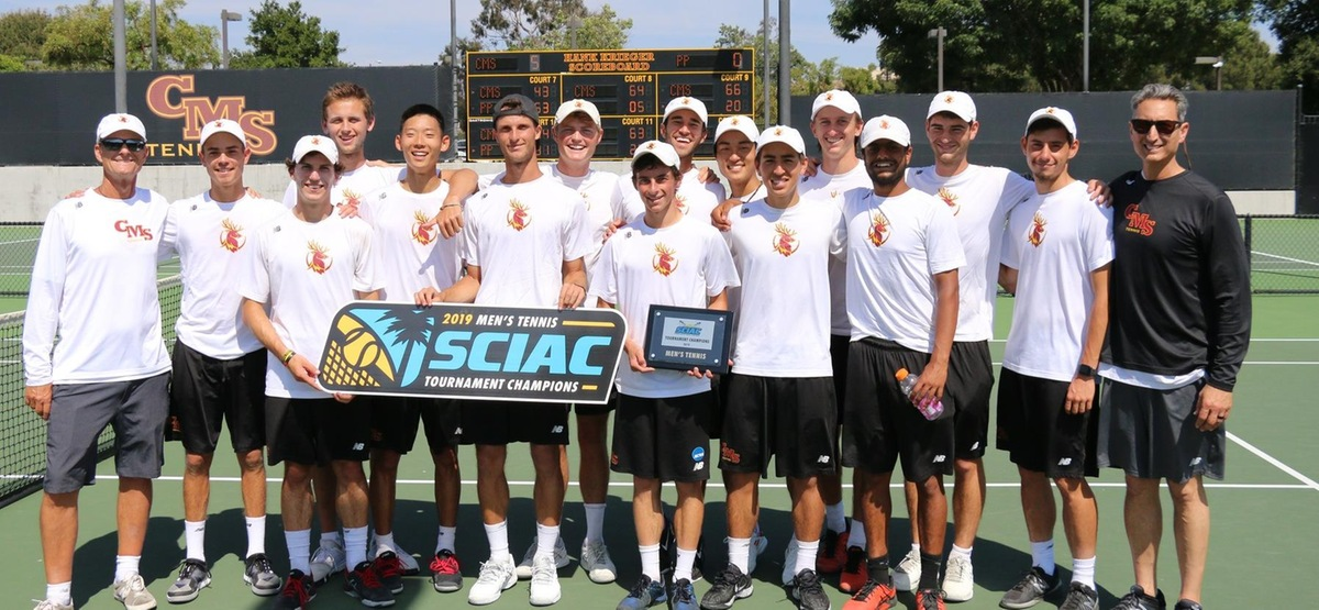 CMS earned the SCIAC Tournament title, capturing the league championship for the 14th straight year