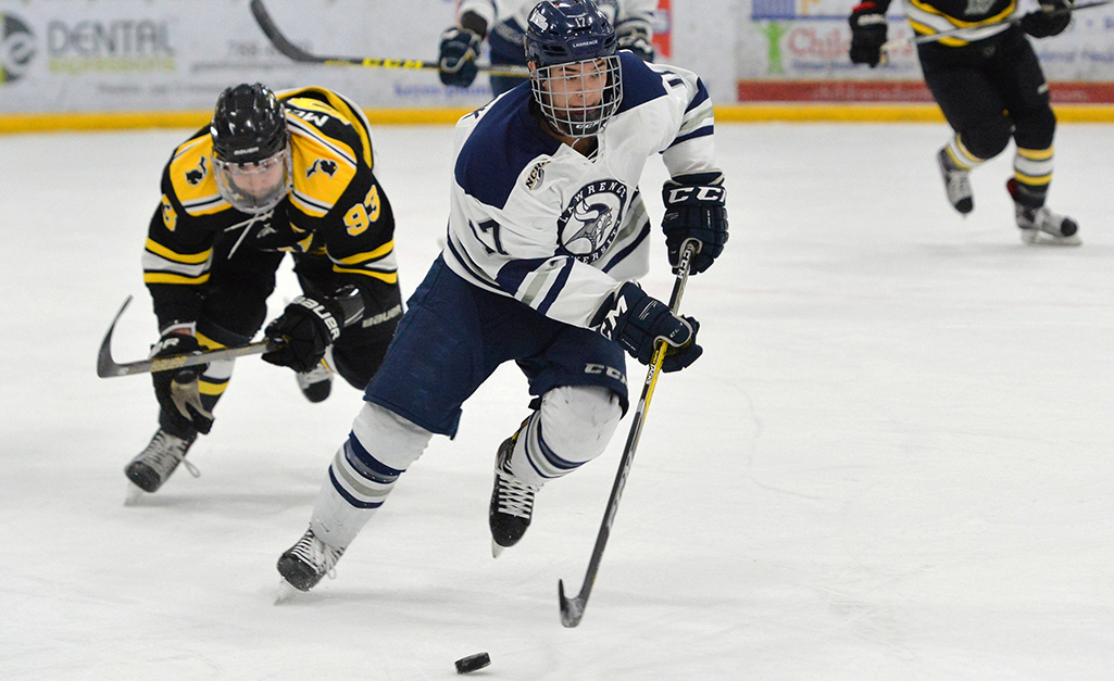 Third-period surge pushes Adrian past Lawrence