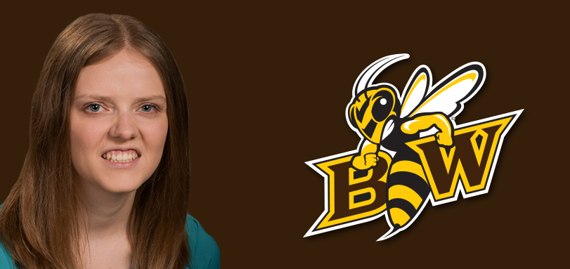 Erin Madden Joins BW Athletic Communications Staff