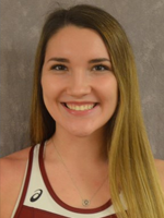 Women's Field Athlete of the Week - Ryleigh Edmonds, Susquehanna