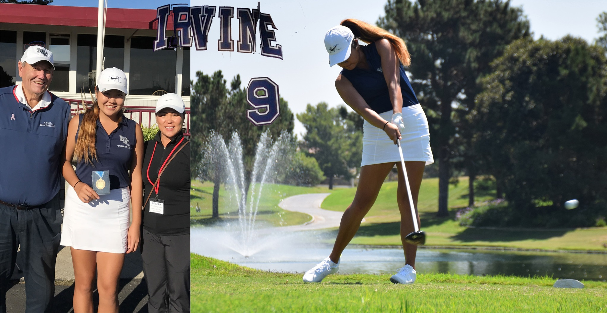No. 9 Story of the Year - Golfer Kylie Sok takes fifth in state