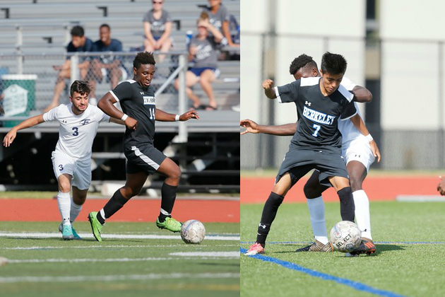Men's Soccer: Berkeley 2, King's 0