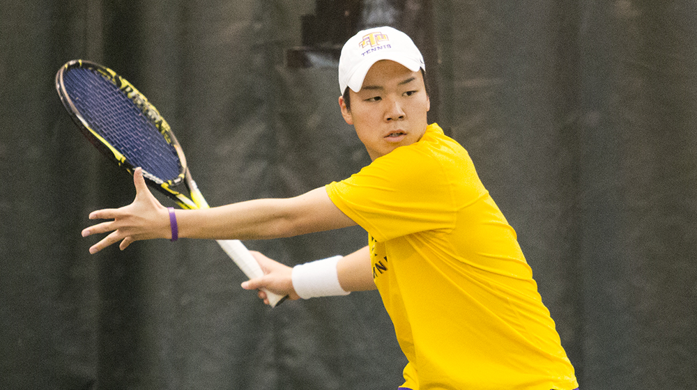 Golden Eagles collect second win in a row behind 4-3 victory at Lipscomb