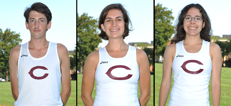 Maroons pick up track and field All-Academic accolades from USTFCCCA