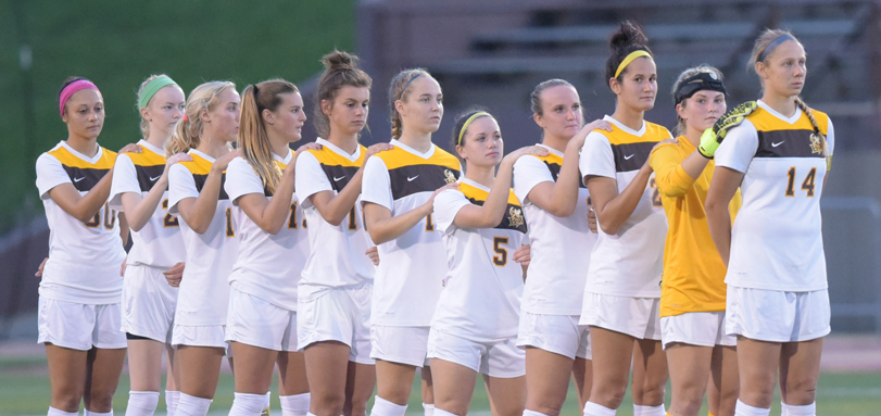 Baldwin Wallace Women's Soccer team