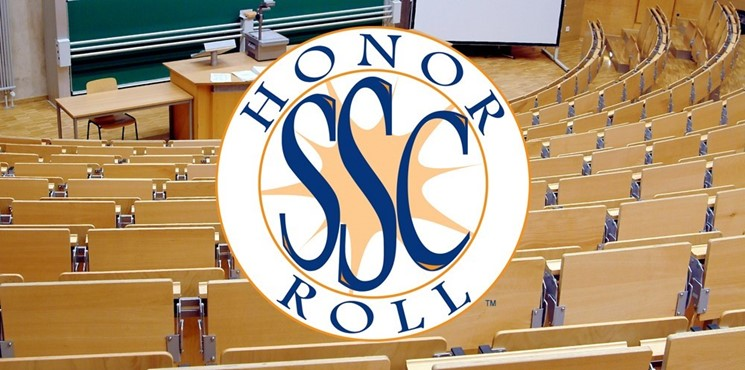 Tampa Places 129 Student-Athletes on SSC Commissioner's Honor Roll