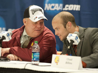 "FSU ""Frozen Four Press Conference"" Tuesday"