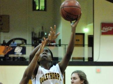 Panthers Top Lady Petrels in Birmingham