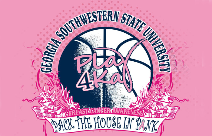 "Help Lady 'Canes ""Play 4Kay"""