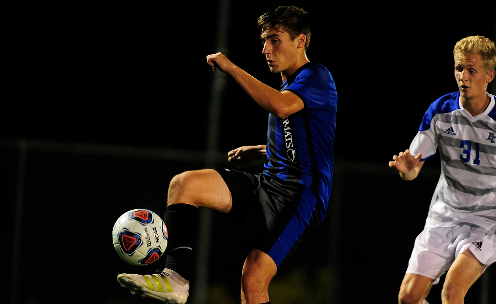 Tonelli, Diplomats Punch Ticket to Elite Eight