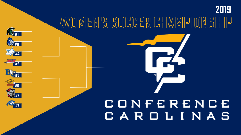 #6 Women's Soccer Heads to #3 Barton For Conference Carolinas Quarterfinal Matchup