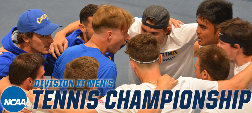 Men's Tennis Faces Southwest Baptist In NCAA Championship Round Of 16 Tuesday