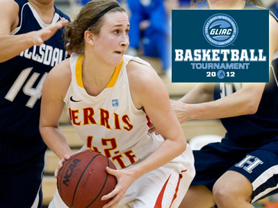 GLIAC Tourney: FSU Women Host Findlay