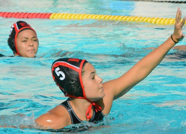 No. 5 Vikings Surpass Cerritos in Conference Game