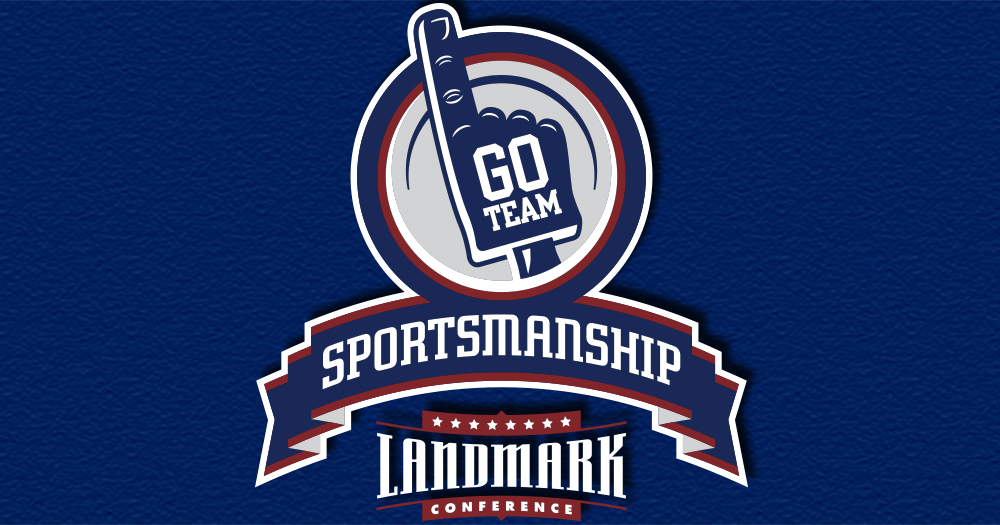 Eight Cards Selected to Landmark All-Sportsmanship Team
