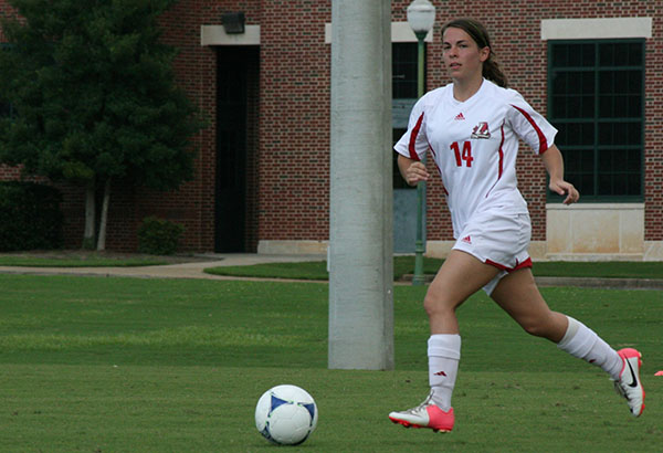 Women's Soccer: Panthers put away Mary Baldwin 7-2