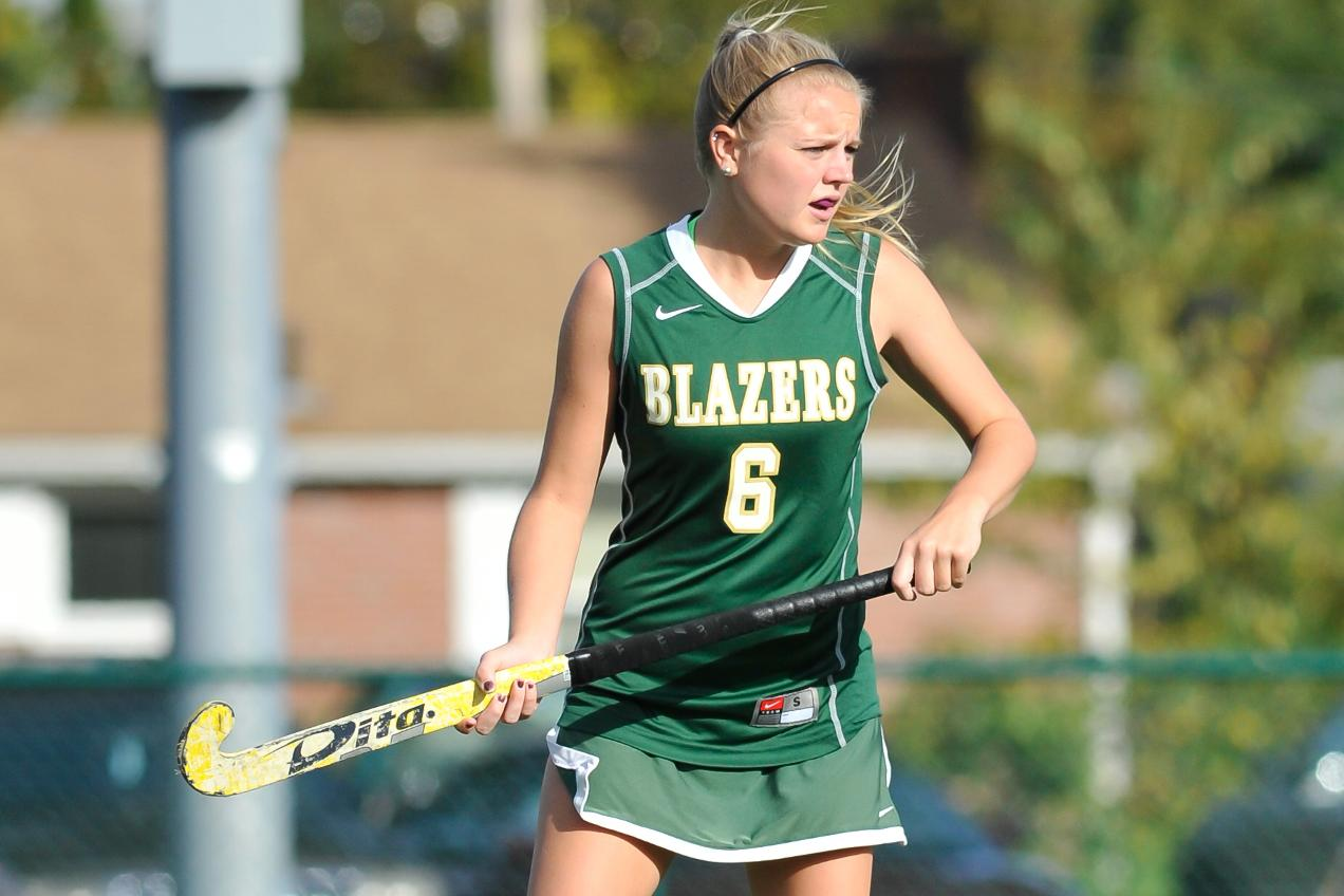 WPI Rallies Past Field Hockey, 3-1