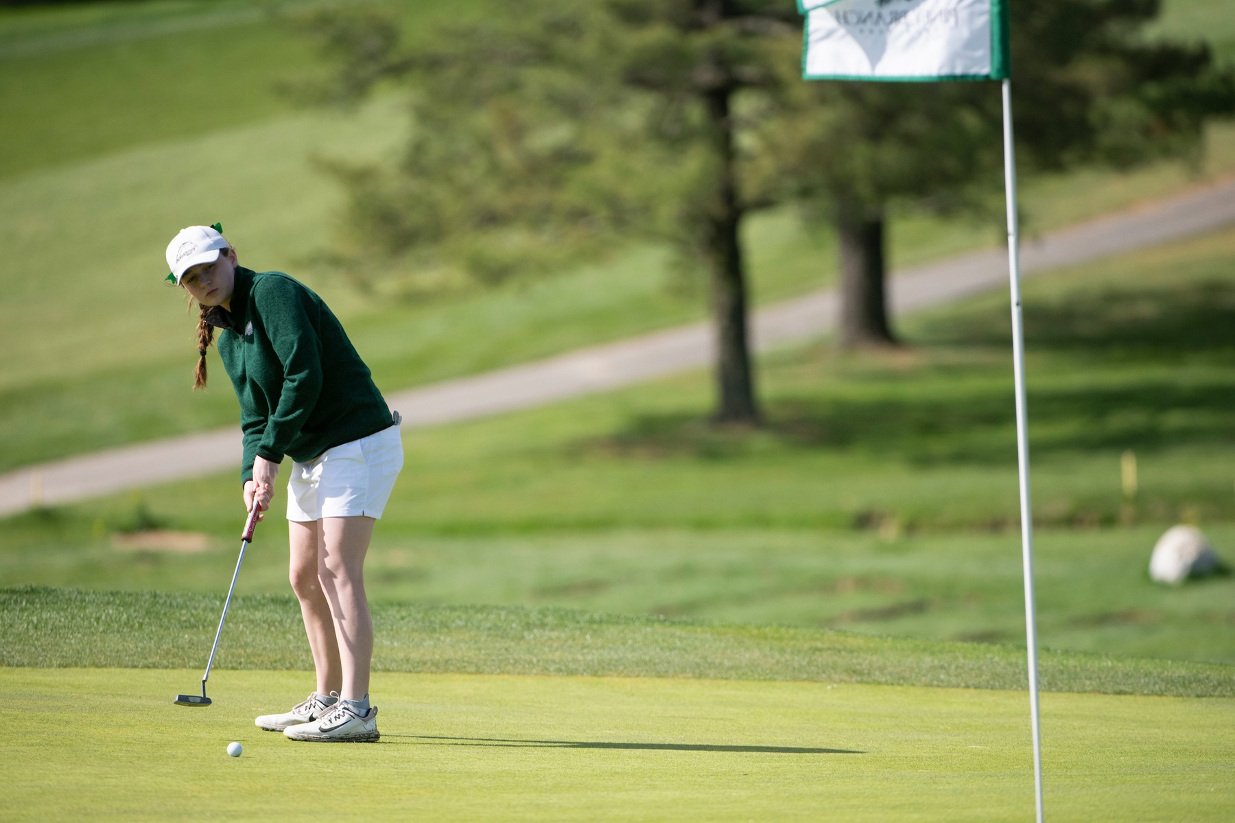 Mustangs Take Second Place at Lynn Schweizer Invitational