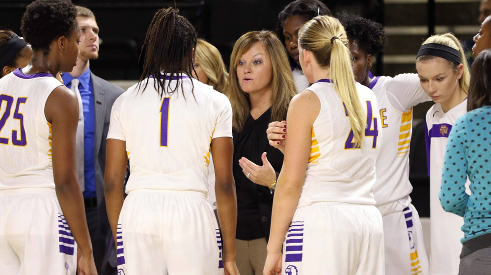 Head coach Kim Rosamond's return to Vanderbilt: Tennessee Tech to face Commodores in 2 p.m. contest on Sunday