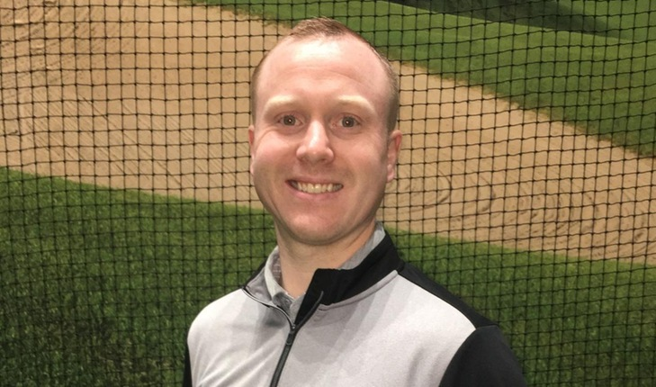Sean O'Malley Takes Over as Foresters' Head Women's Golf Coach; Tamlyn Tills to be Associate Head Coach